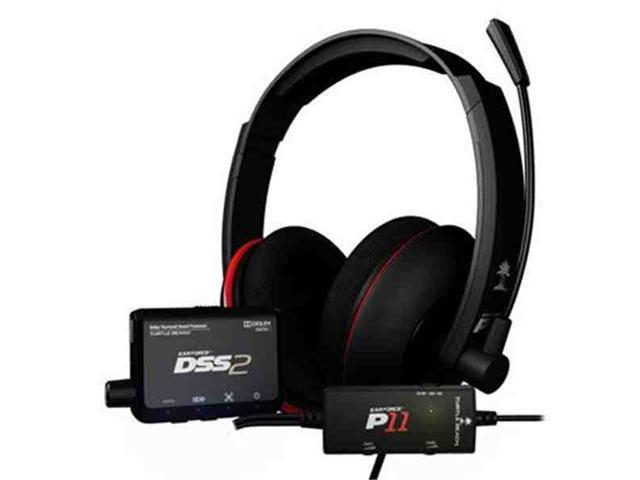 PS3 Headset DSS2 and P11