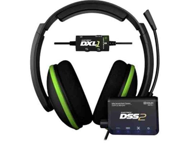 TBS 2122 01 XBox 360 Headset