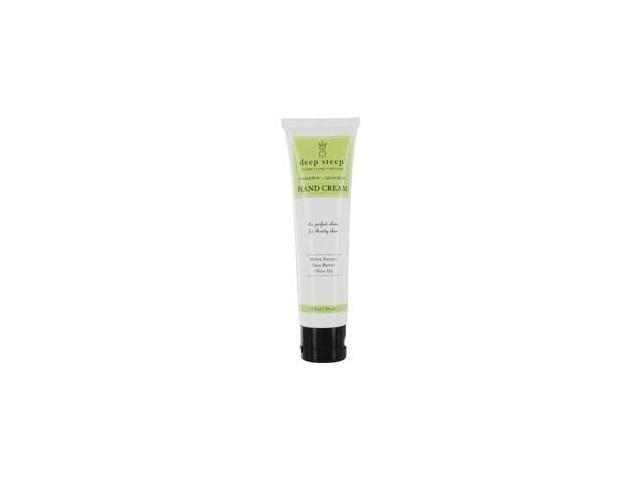 Deep Steep By Deep Steep Honeydew-Spearmint Shea Butter Hand Cream 2 Oz