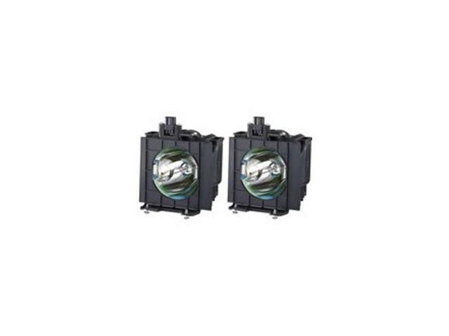 Electrified ET-LAD55W E-Series Replacement Lamps Dual Pack