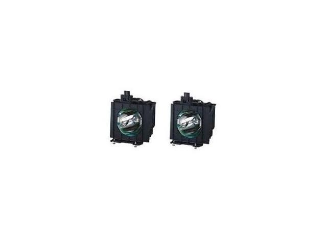 Electrified ET-LAD57W E-Series Replacement Lamps Dual Pack
