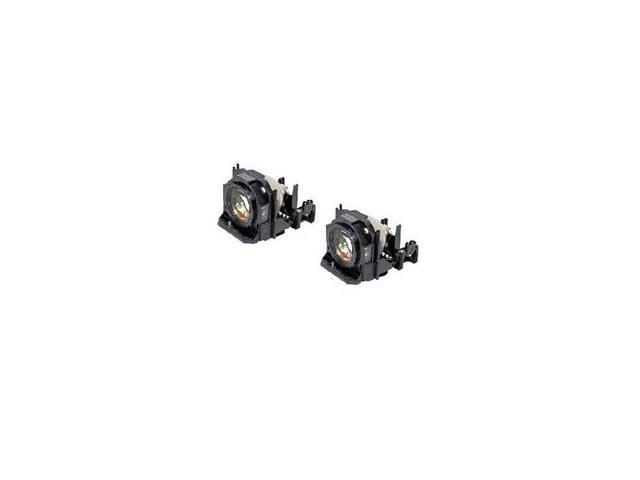 Electrified ET-LAD60W / ETLAD60W E-Series Replacement Lamps Dual Pack