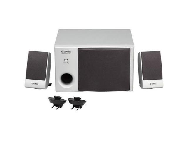 Yamaha TRSMS04 Speaker System for Tyros 4 Keyboard