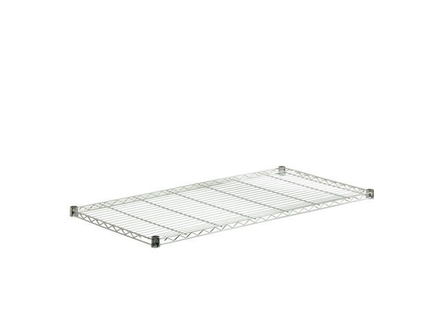 Steel Shelf-350Lb Chrome 24X48