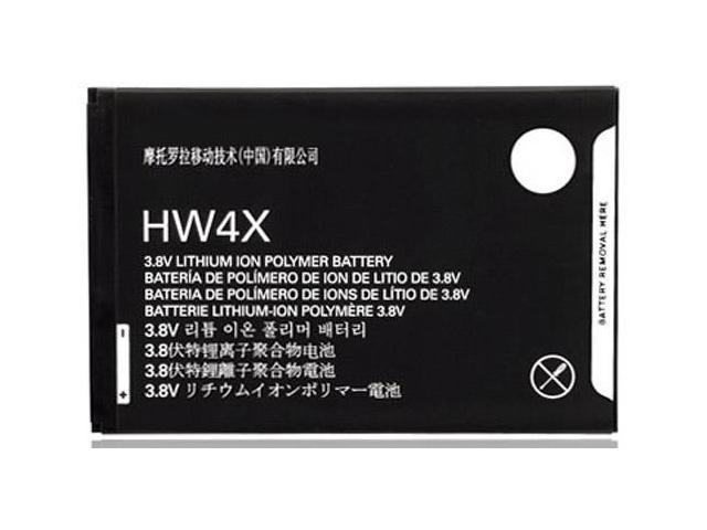 Motorola Bat-HW4X Cell Phone Accessories