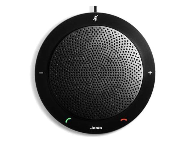 Jabra Speak 410-M Conferencing Speakerphone W/ USB & External Ringer