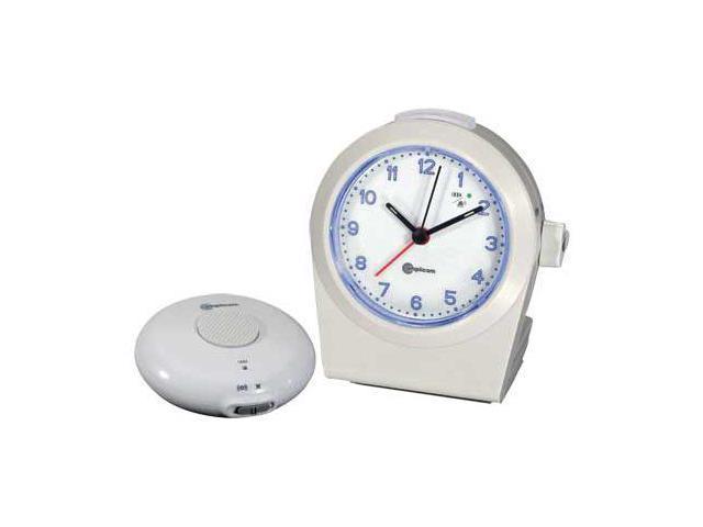 Amplicom TCL100 Amplicom Alarm Clock with Vibrating Pad