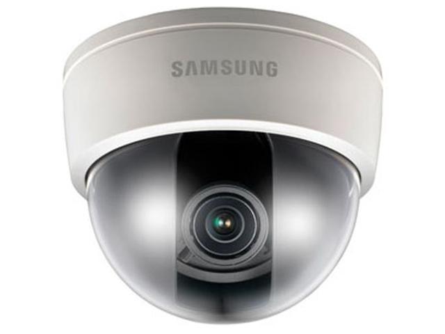 Samsung SCD-2060E Analog Indoor Dome Camera