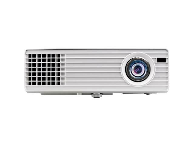 Hitachi CPDX300M 3D Ready DLP Projector W/ 1.1x Optical Zoom And 3000 lm Standard Brightness