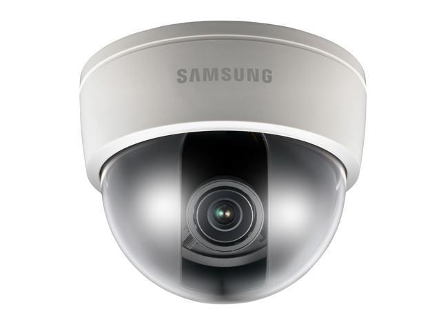 Samsung SND5061M VGA Outdoor IR Bullet Camera