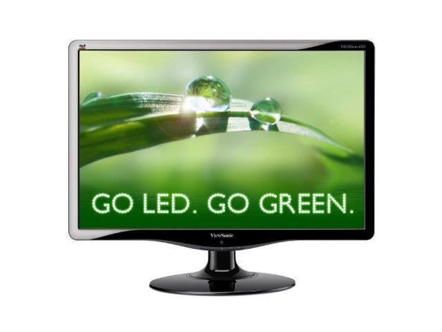 Viewsonic PF8799B ViewSonic VA2232WM-LED 22-Inch Screen LED-Lit Monitor