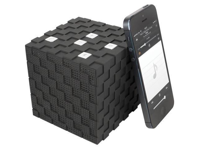 Dream Cheeky 389M The Cube Wireless Speaker Durable