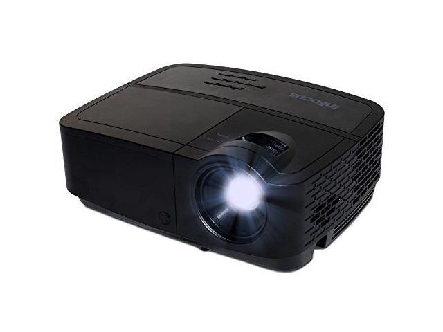 InFocus TX2673B InFocus IN112a SVGA 3D Ready DLP Projector