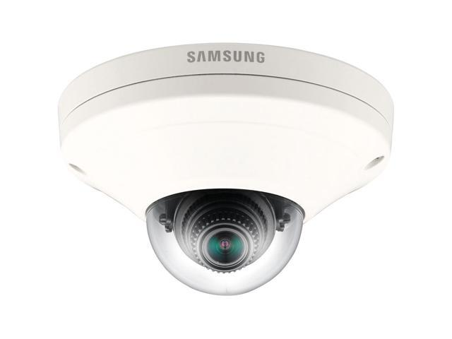 Samsung SNV6013M WiseNet III compact dome camera