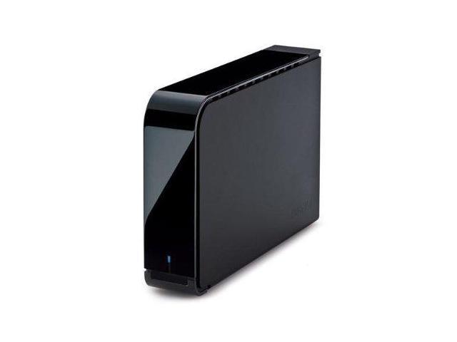 Buffalo Americas LC6255 B BUFFALO DriveStation Axis Velocity 3 TB USB 3.0 Desktop Hard Drive