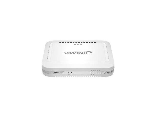 SonicWall PC2510W SonicWALL TZ 105 UTM Firewall Security Appliance