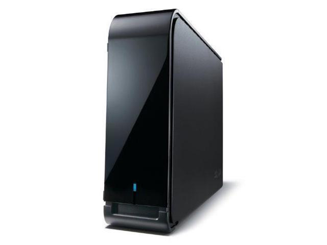 Buffalo Americas LC6253B BUFFALO DriveStation Axis Velocity 1 TB USB 3.0 Desktop Hard Drive - HD-LX1.0TU3