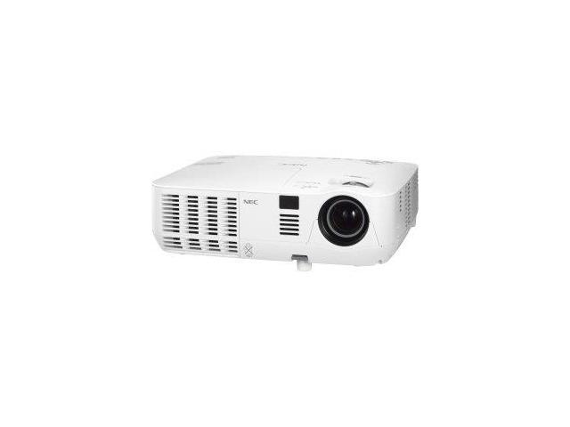 NEC TF4945W Display NP-V311X 3D Ready DLP Projector - 720p - HDTV - 4:3 - HDMI - VGA In - Ethernet - 278 W - ...