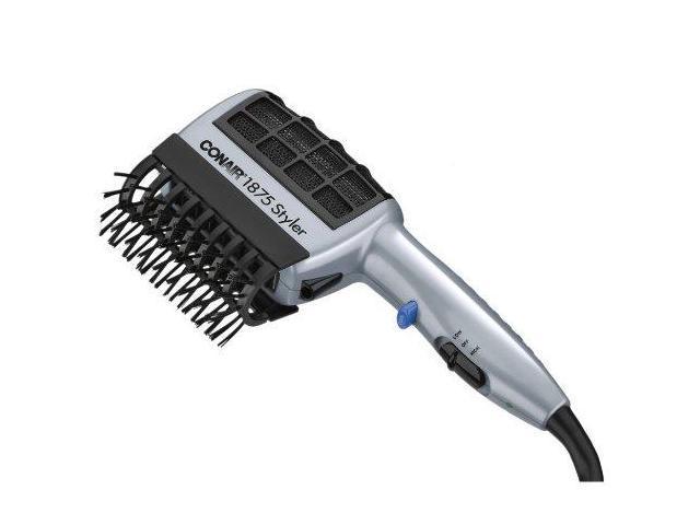 CONAIR CNRSD61SM Conair 1875 Watt 3-in-1 Ionic Hair Styler