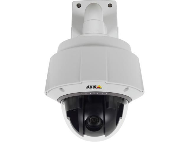 AXIS Communications 0566004M Q6045-E outdoor PTZ dome camera