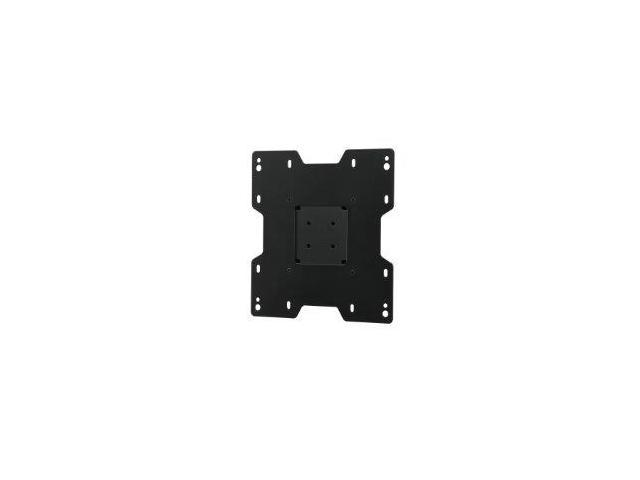 Peerless M59236B Flat Wall Mount Black for Small To Medium 22- 40 Inch LCD Screens