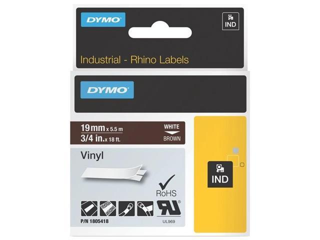 Dymo 1805418M Rhino 3/4