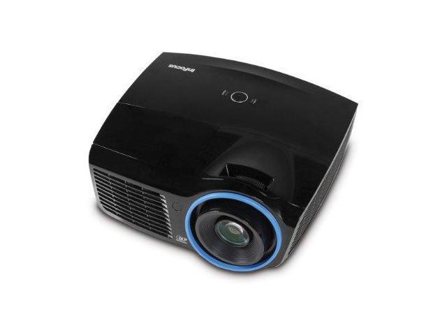 InFocus TX2676B InFocus IN3138HD Professional Full 3D 1080p DLP Projector