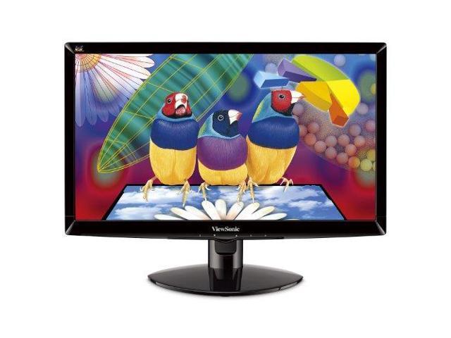 Viewsonic RR5228B ViewSonic VA2037A-LED 20-Inch LED-Lit LCD Monitor