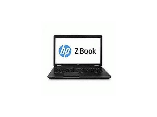HP TC7443B ZBook F2P72UT 17.3