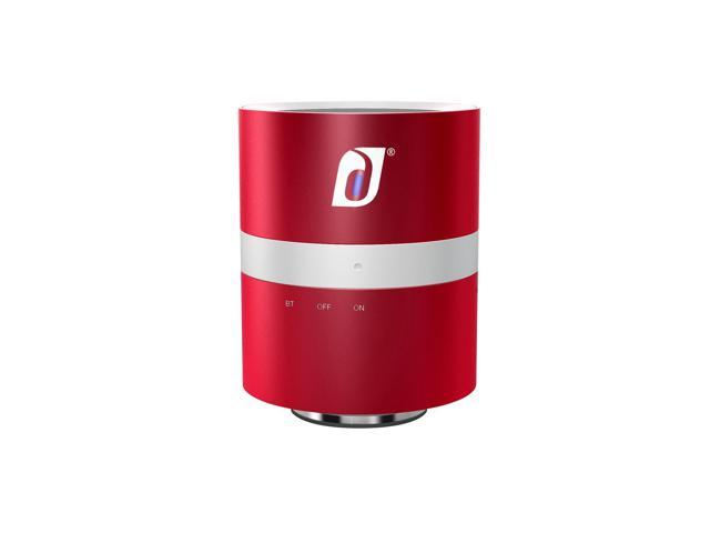 Damson Audio DA-DACI02-REM Damson Twist Bluetooth Speaker in Red