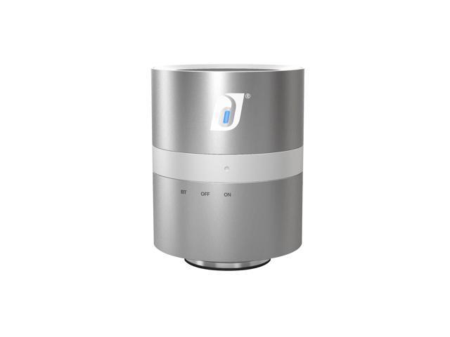 Damson Audio DA-DACI02-SIM Damson Twist Bluetooth Speaker in Silver