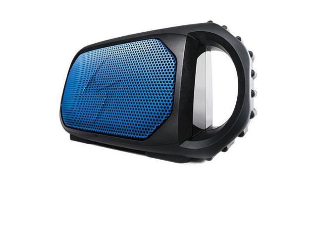 Grace Digital Audio GDI-EGST702M Blue Eco Stone Bluetooth Speaker