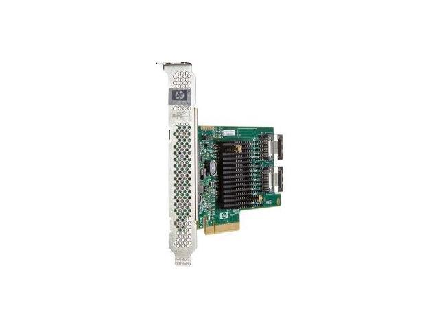 HP PQ1496M H220 Host Bus Adapter 2.7