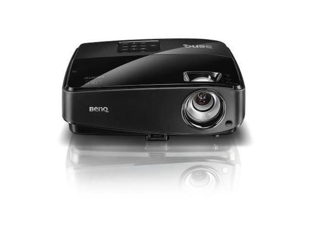 BenQ TN7485B BenQ MX522 XGA 3000L HDMI Smarteco 3D Projector with 10000 Hour Lamp Life Projector