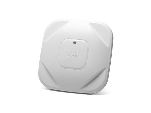 Cisco QU2693B Aironet 1602I IEEE 802.11n 300 Mbps Wireless Access Point