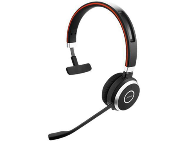 Jabra Evolve 65 UC Mono Mono Wireless Headset