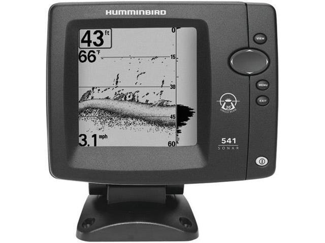 Humminbird Fishfinder 541 Fishfinder 541
