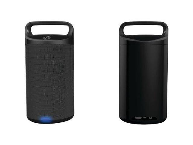 iLive ILEISBW2113BB iLive Portable Wireless Bluetooth Speakers
