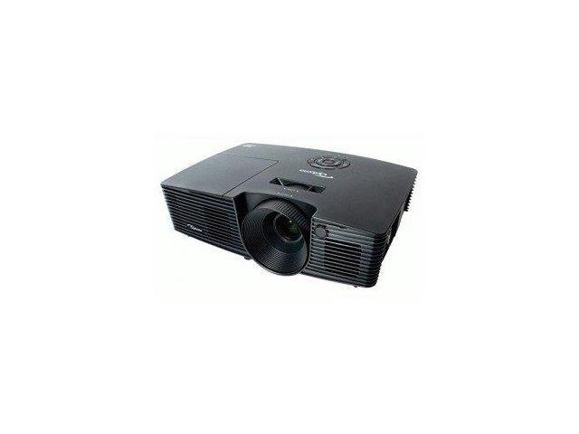 Optoma OPTS316B Optoma S316 SVGA Portable Projector