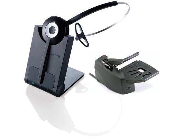 Jabra PRO 925 Single Connectivity with Lifter Mono Wireless Headset