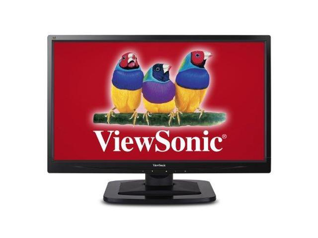 Viewsonic VA2249SB ViewSonic VA2249S 22-Inch SuperClear IPS LED-Lit LCD Monitor, Full HD 1080p, 20M:1 DCR, DVI/VGA