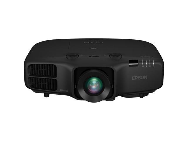 Epson V11H543120M Powerlite 4855WU With Standard Lens,