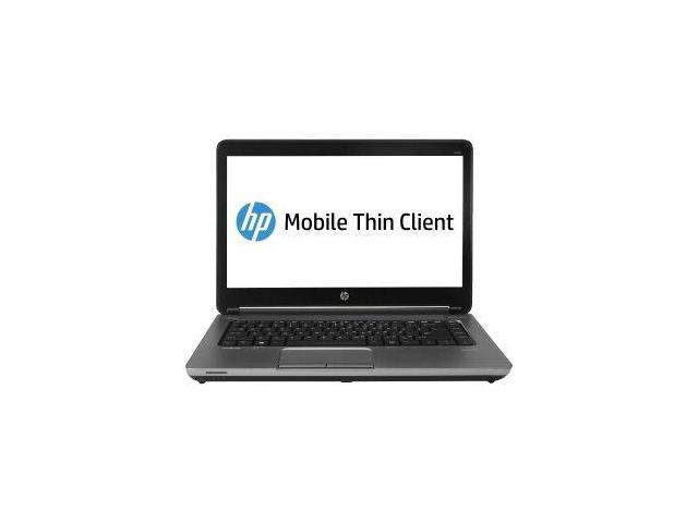 HP TY3446 B mt41 14 inch LED Notebook - AMD - A-Series A4-4300M 2.5GHz