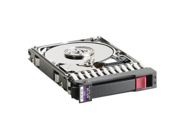 HP 652583-S21 Internal Desktop Hard Drives