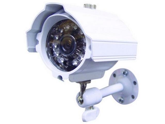 SPECO TECHNOLOGIES CVC627M PROVUDEI BULLET CAMERA IR