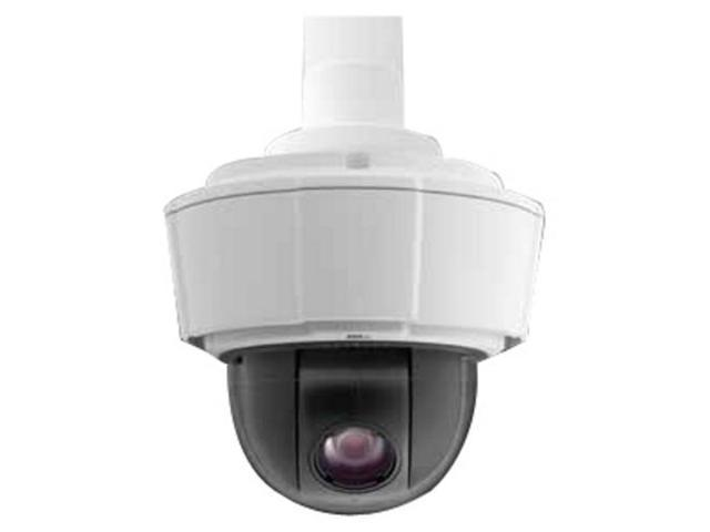AXIS P5522/-E PTZ Dome Network Cameras, Affordable Day/Night with 18x Zoom