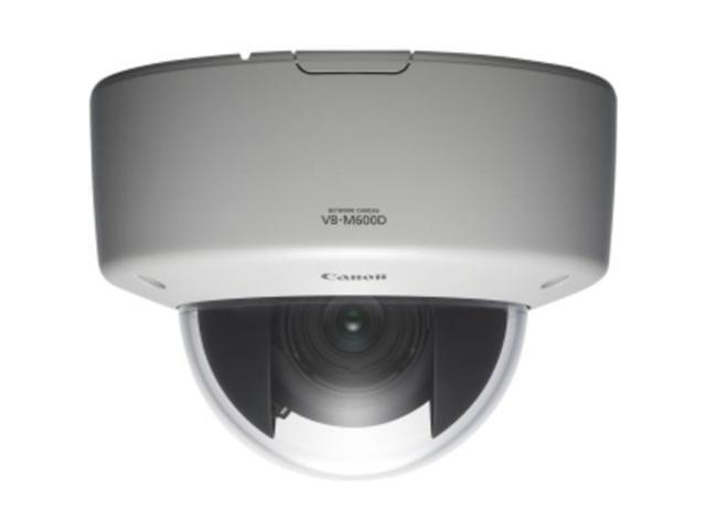 CANON 4959B001 DOME CAMERA 1.3M, 101DEG, LOW LIGHT, POE, EASY SETUP PTRZ