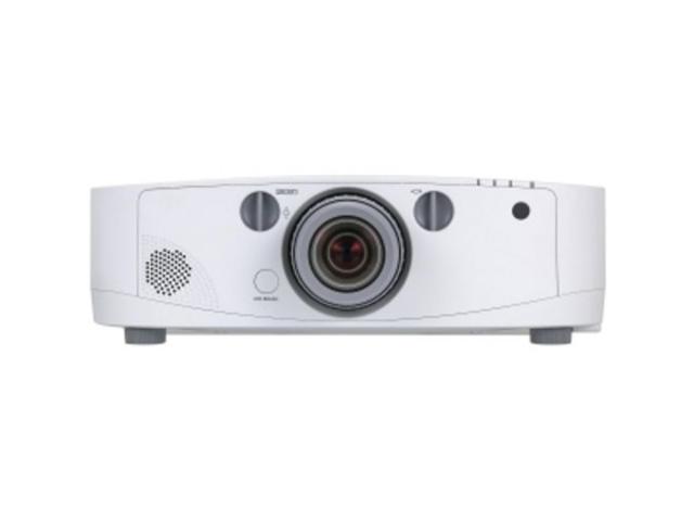 NEC NP-PA550W-13ZL 1280 x 800 5500 Lumens 0.75
