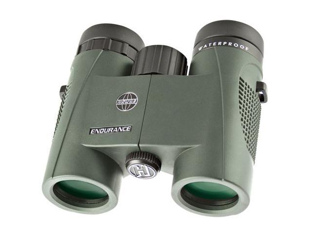 Hawke Optics Endurance Phase Coated 10x42 Green BAK 4/Phase Binocular HA3949