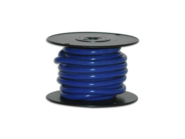 Vibrant 1/4in. (6.35mm) I.D. x 25 ft. of Silicon Vacuum